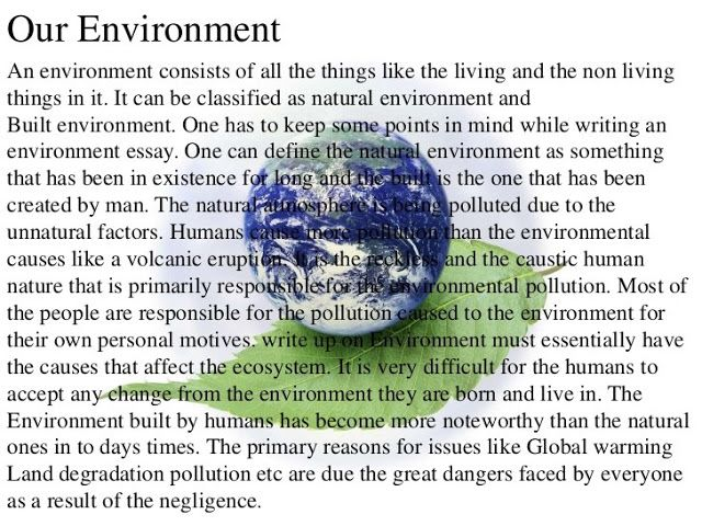 The Increased Amount Of Thi Harmful Ga Ha Resulted In What Environmentalist Call A Greenhouse Environment Topic Persuasive Essay Pollution On Green