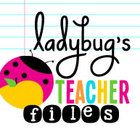 Ladybugs Teacher Files