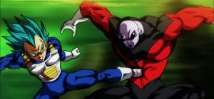 One Person Who Could Actually Give #Jiren A #Challenge, Not #Goku, #Vegeta and #Frieza. #dbz #hypothesis