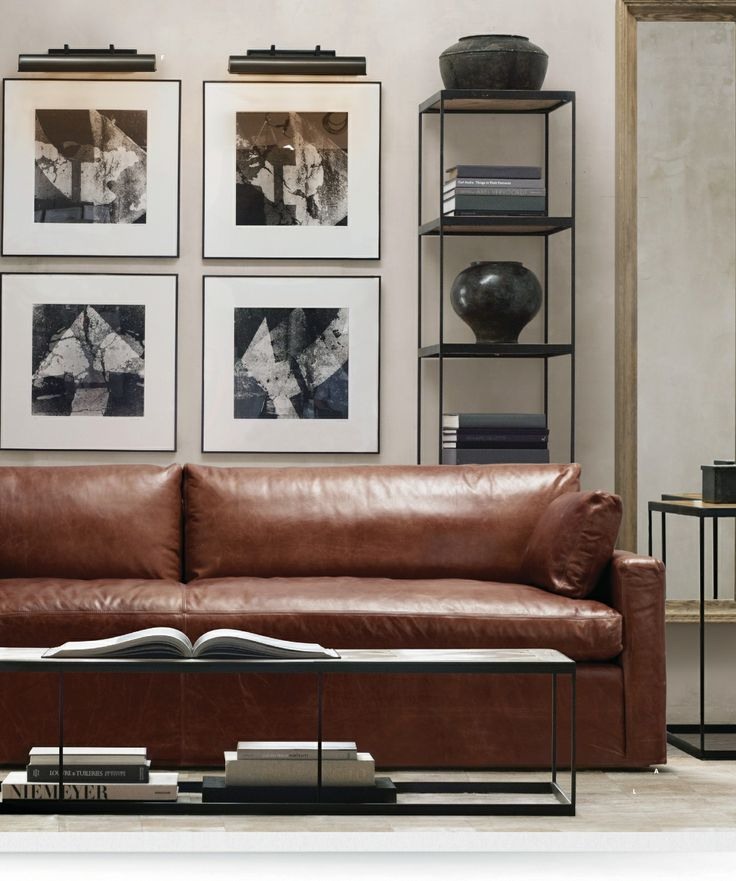 17 best images about restoration hardware look on pinterest ...