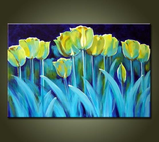 100 best Flower Paintings images on Pinterest