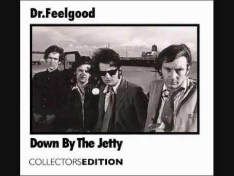 Dr. Feelgood - Bonie Moronie Tequilla (Live)