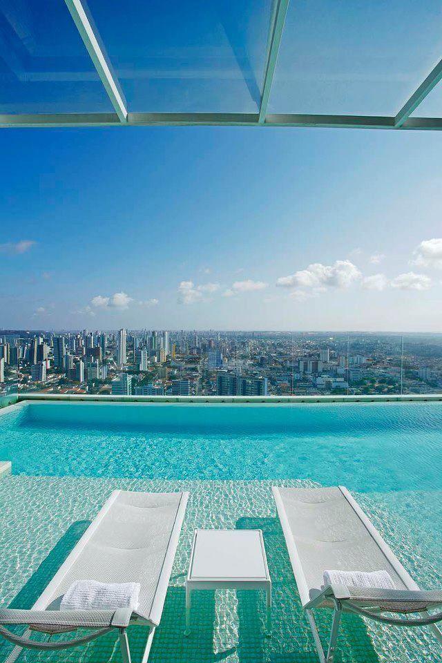 High Life   – Pools