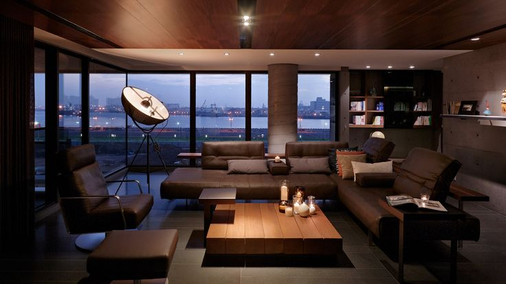 Project Kaohsiung City, Taiwan › Abroad › References › LEICHT – Modern kitchen design for contemporary living