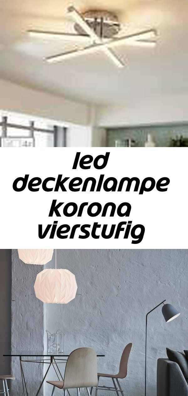 Led Deckenlampe Korona Vierstufig Dimmbar Lampenwelt Deckenleuchte Verstellbar Beleuchtung Designort Blog Beleuchtung Pendelleuchte 157 Decor Home Decor Rugs