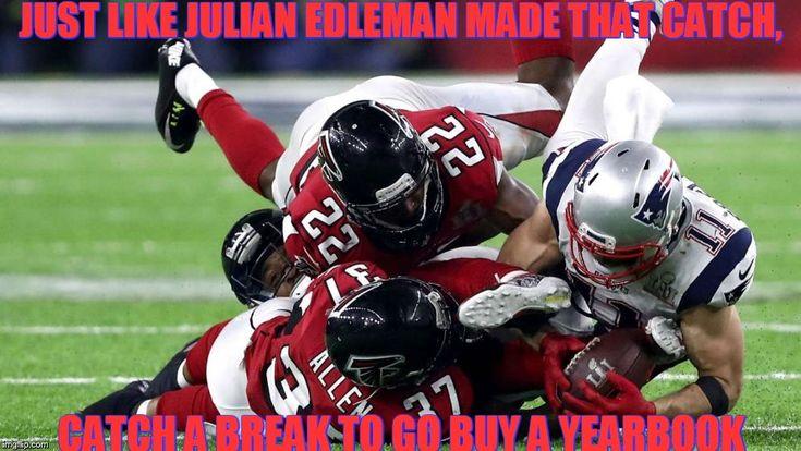 Julian Edleman