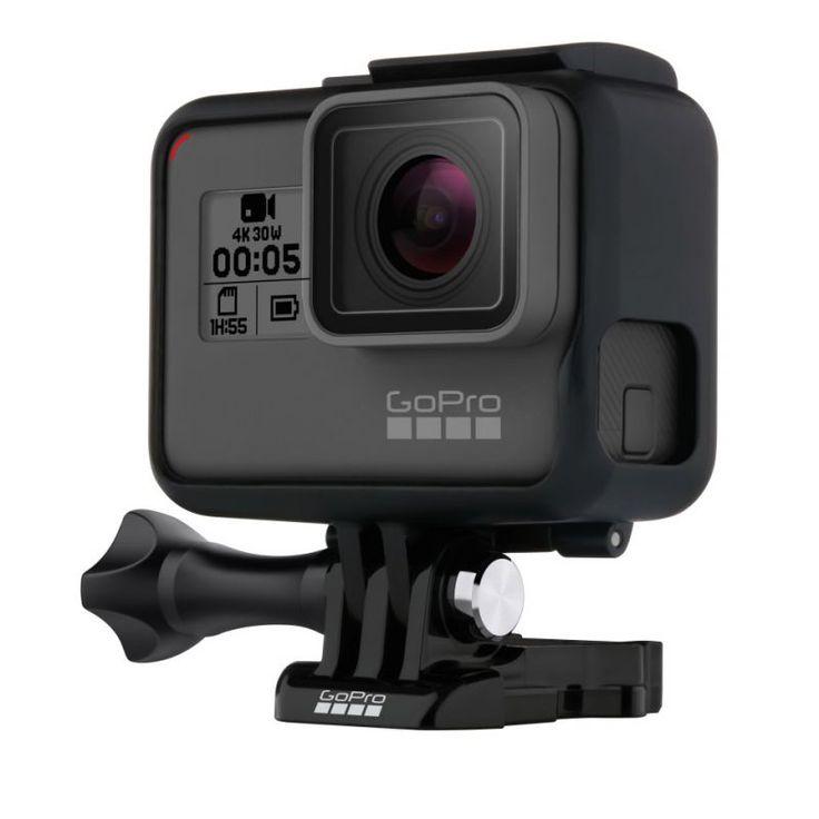Je vous propose en location:- caméra GoPro Hero 5 Black: nouvelle caméra étanche, avec écran tactile, commande vocale, bluetooth et wifi intégrés- télécommande wifi GoPro- accessoires et fixations divers selon votre utilisation: harnais, perche, trépied...- batteries- carte mémoire grande capacité- boite de transportÉgalement disponible: GoPro Hero 4, appareil photo reflex Nikon D5500, drone DJI Phantom 4 et stabilisateur motorisé Feiyu G5