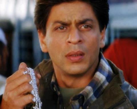 Shahrukh Khan - Veer-Zaara (2004)