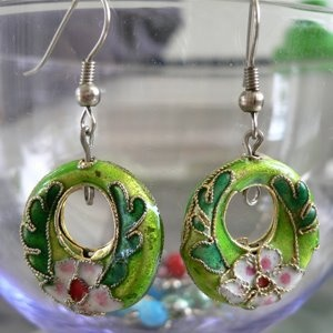 167 best my craft ideas images on pinterest craft ideas chinese china beads earrings do it yourself diy jewelry making beading kit edible craftseasy solutioingenieria Image collections