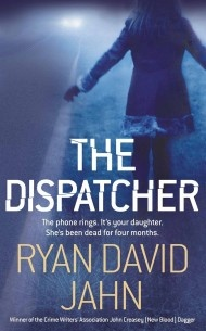 Fantastic Book!     Ian Hunt, a police officer now working as a 911 dispatcher, is nearing the end of his shift when he receives a panicked phone call from his daughter Maggie.  Maggie has recently been declared dead after disappearing seven years ago.