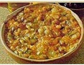 Cucina marocchina: insalata speziata di melanzane   Ricette di ButtaLaPasta