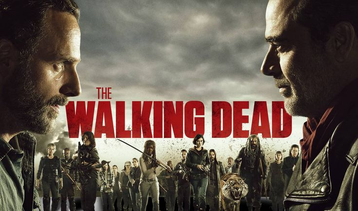 The Walking Dead (2010) - Free HD Movies and TV Show App - Blog TeaTV
