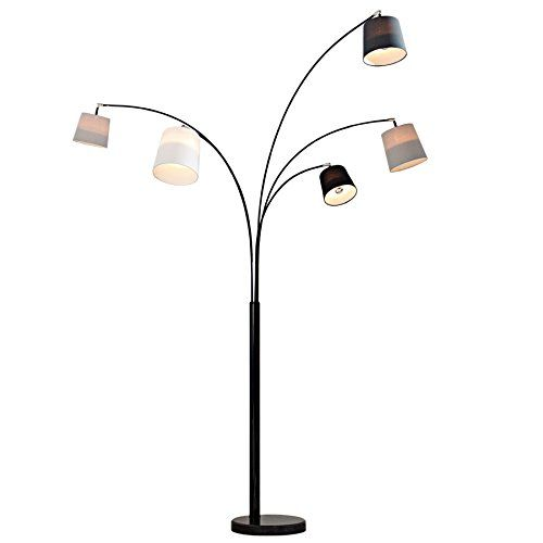 Design Bogenlampe LEVELS schwarz glänzend Marmorfuß Stehl... http://www.amazon.de/dp/B01D8OGGXO/ref=cm_sw_r_pi_dp_Sr9gxb09CN3ZE