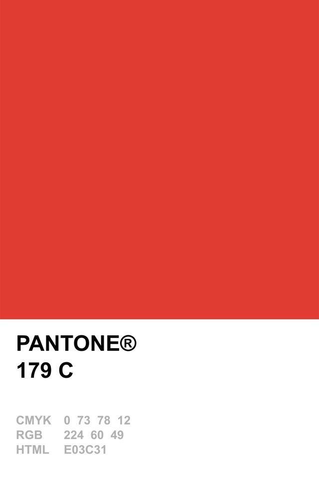close pantone