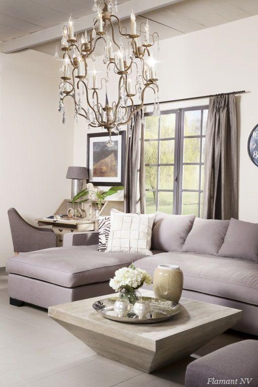 Pinterest Living Rooms Gray