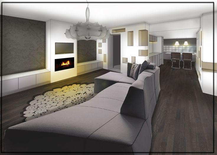 16 best images about interieur ideen on pinterest plan for Interieur ideen