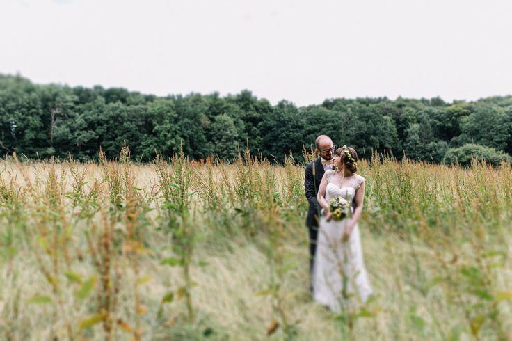 Als Hochzeitsfotografen in Salzgitter – Lorenz & Tina