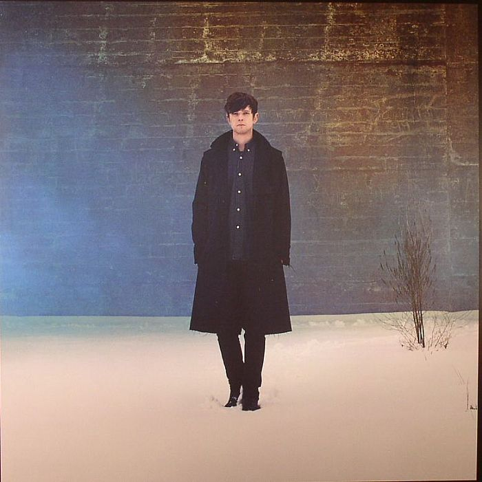 Image result for overgrown james blake album cover