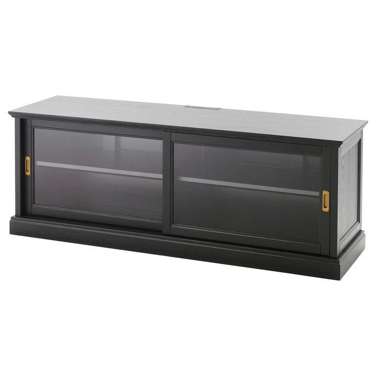 1000 ideas about ikea tv stand on pinterest tv in corner corner tv mount and ikea tv. Black Bedroom Furniture Sets. Home Design Ideas