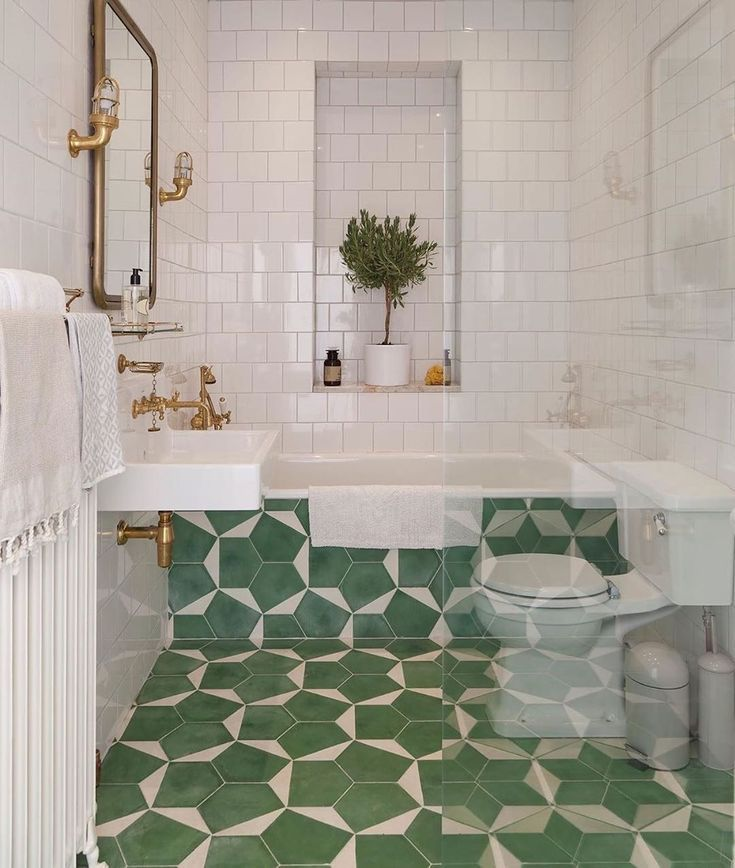 5 Decor Trends To Make Your Apartment More Instagrammable In 2020 Trending Decor Tile Bathroom Bathroom Interior