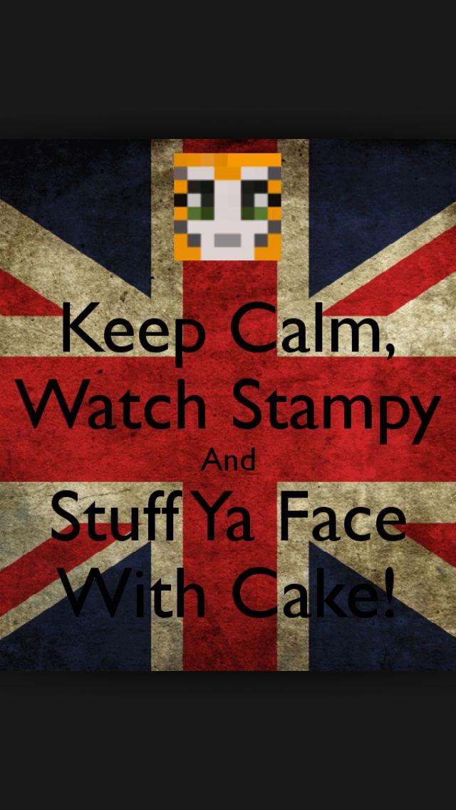 Is Stampy Cat Hookup Sqaishey Minecraft Imagination
