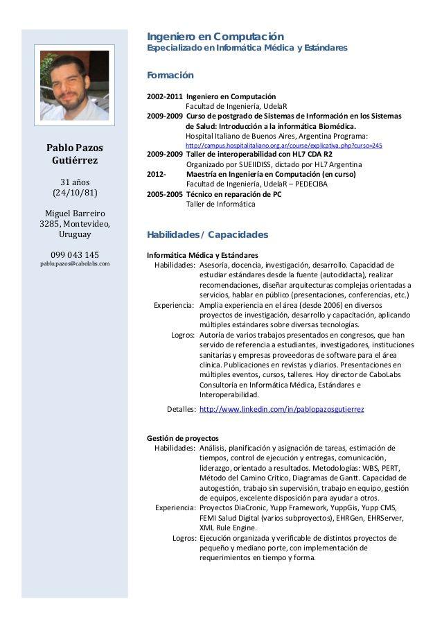 Medico En 2020 Modelos De Curriculum Vitae Curriculum Vitae