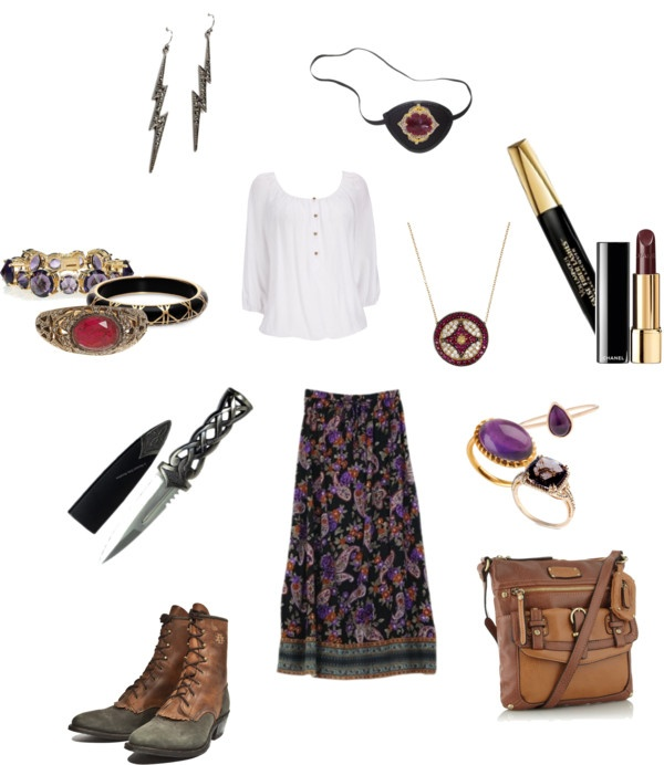 """""""Corta 4"""" by thugboat on Polyvore"""