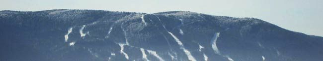 Magic Mountain Ski Area - Londonderry, Vermont, downhill skiing, snowboarding, snow tubing, New England, family friendly, short drive from our house!!