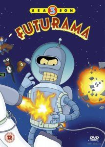 watch futurama season 3 full episodes