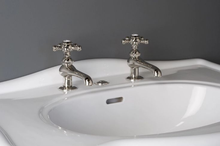 farmhouse bathroom faucet sets