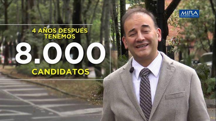Elección de Delegados 2016 - Recta Final