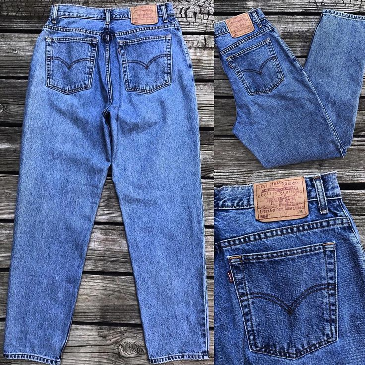 LEVI'S 550 Vintage High Waist Medium Wash Relaxed Fit Tapered Denim Jeans Women's 12M (31x30) Shop Now at Our Etsy Store (Link In Bio) #vintage #denimjeans #jeans #nashville #countrymusic #levis #workwear #mopar #concert #mechanic #college #lee #fashionblogger #fashion #hotrod #vintagedenim #ratrod #campus #tailgate #retro #gym #workout #mondaymotivation #rockabilly #levisvintageclothing