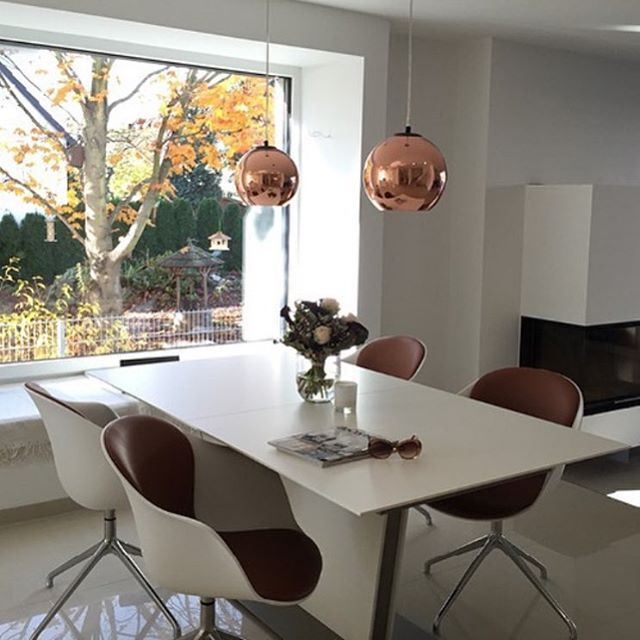 79 best Dining images on Pinterest Bo concept Dining room and
