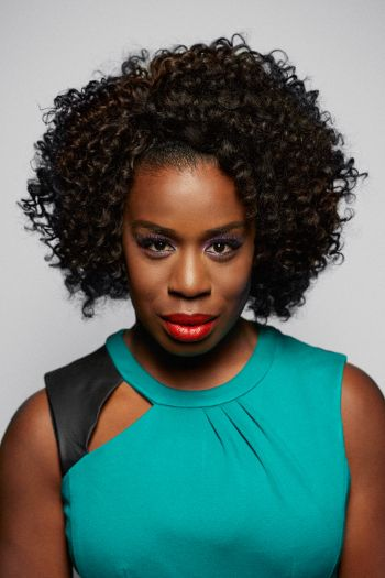 Uzo Aduba and Danielle Brooks Break Out on Netflix | Backstage Actor Interviews | Acting Tips. Use AdubaOrange Is The NewBlack RockGood ...