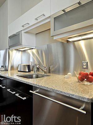 1000 Ideas About Stainless Steel Island On Pinterest