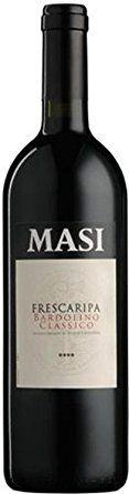 2015 Bardolino Classico Frescaripa | DOC | Masi - Veneto | Vino rosso ( 6 bottiglie x 0,57 l)