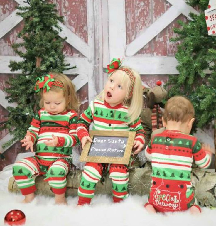 Lazy one infant special delivery flapjack matching for Funny matching family christmas pajamas