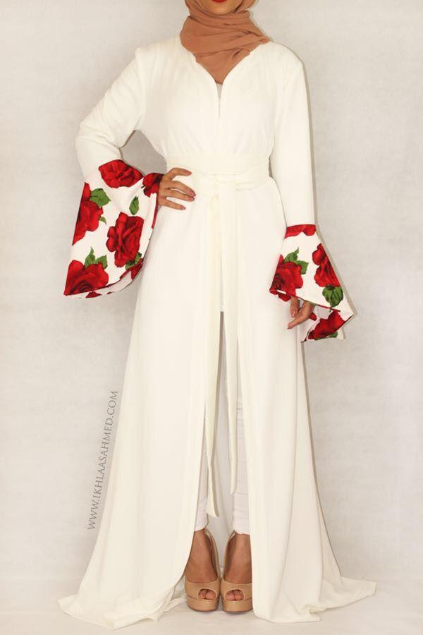 Www.IkhlaasAhmed.com || IG: ConfessionsOfTheAtelier || IG: BeautiifulinBlack || Abaya Fashion ||