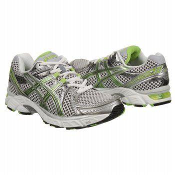 Best ASICs shoes for Plantar Fasciitis. Heel PainFoot ...