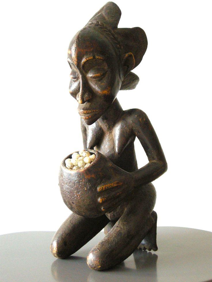 Luba in Buli Style - Congo