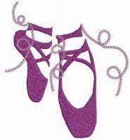 Ballet Shoes~ Free download after signing up