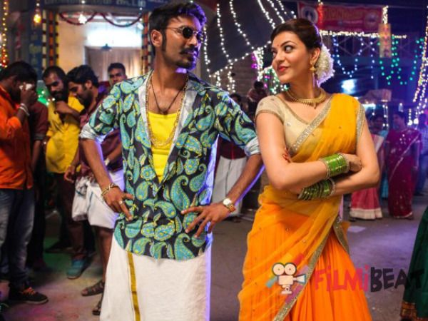 Maari Movie Latest Stills