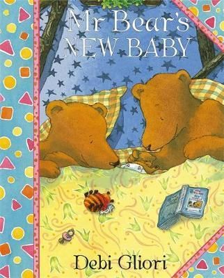 Mr Bear's New Baby