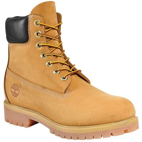 "Timberland 6"" Waterproof Premium Boots - Women's at Foot Locker Canada"