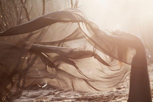 FOTO: Tajomné fotografie, z ktorých cítiť čosi nadprirodzené