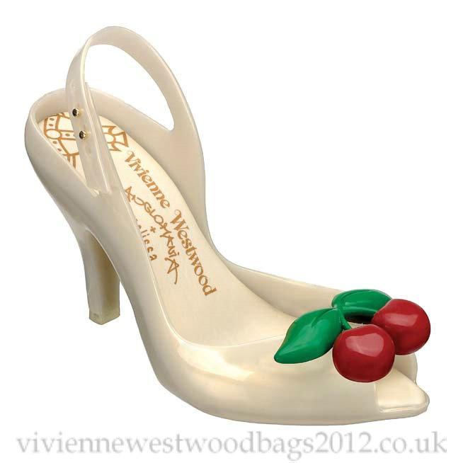 Vivienne Westwood Melissa Shoes-No longer available *weep*