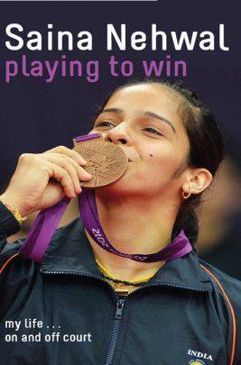 """'. . . being a player from India defines who I am. When I play, it's for my parents, my coach, and my country.' Meet Saina Nehwal—India's star badminton player and World Number 4, Padma Shri and Khel Ratna awardee, the girl who brought laurels to India by winning an Olympic medal at the age of twenty-two. In this fascinating memoir, she talks about her childhood and growing–up years; her relationship with the most important people in her life; the ups and downs of her celebrated career…"