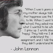 #john #lennon