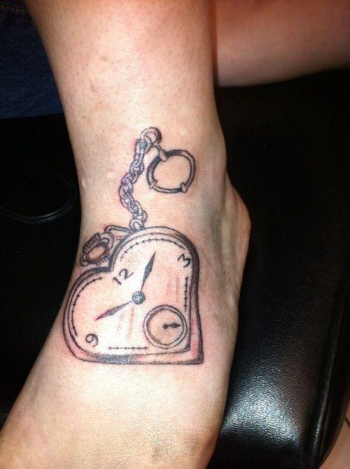c1903 Antique New Haven Clock Co. 'The Tattoo' Alarm Clock ...  |Alarm Clock Tattoo