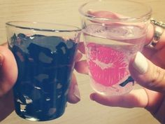 13 Nice And Naughty Drinking Games to Play with Your Love ...